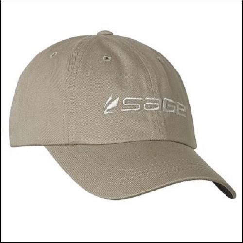 SAGE Soft Crown Cap