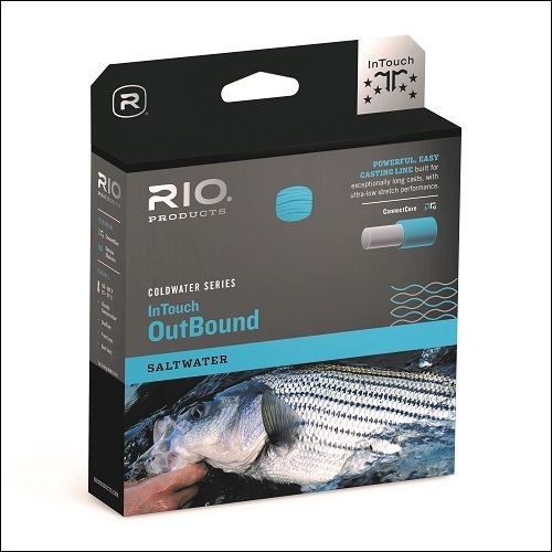 RIO InTouch COLD Outbound - SHORT F