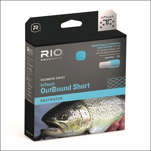 RIO InTouch COLD Outbound Short - Flt / Intermediate Head