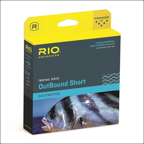 RIO Tropical Outbound Short - Float / 30ft Intermediate Head