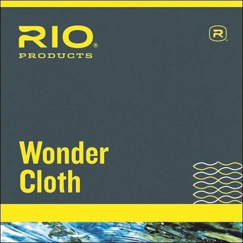 RIO Wonder Cloth