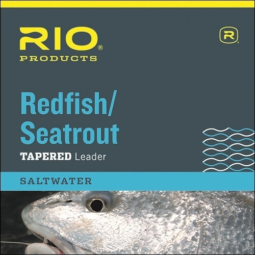 RIO Redfish / Seatrout Leader