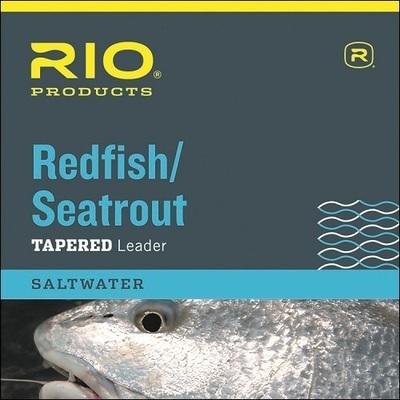 RIO Redfish / Seatrout Leader
