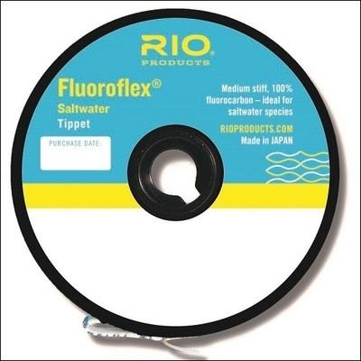 RIO Fluoroflex Saltwater