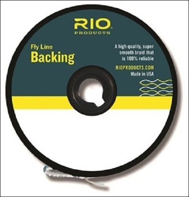 RIO Fly Line Backing - Dacron
