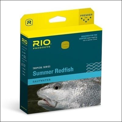 RIO Summer Redfish