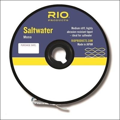 RIO Saltwater Mono