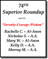 2019 Superior Roundup