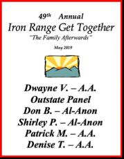 49th Iron Range Get Together 2019