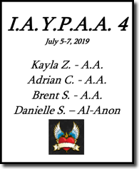 IACYPAA 4 - 2019