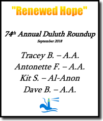 Duluth Roundup - 2019