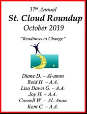 St. Cloud Roundup - 2019