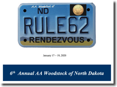 6th Annual Rule 62 Rendezvous - 2020