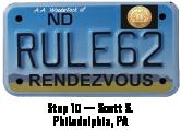 Scott S. - Step 10 - Rule 62 Rendezvous