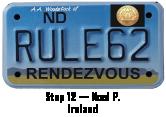 Noel P. - Step 12 - Rule 62 Rendezvous