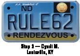 Cyndi M. - Step 3 - Rule 62 Rendezvous
