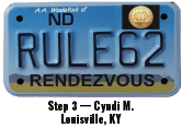 Cyndi M. - Step 3 - Rule 62 Rendezvous