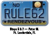Peter M. - Steps 6 & 7 - Rule 62 Rendezvous