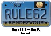 Noel P. - Steps 8 & 9 - Rule 62 Rendezvous