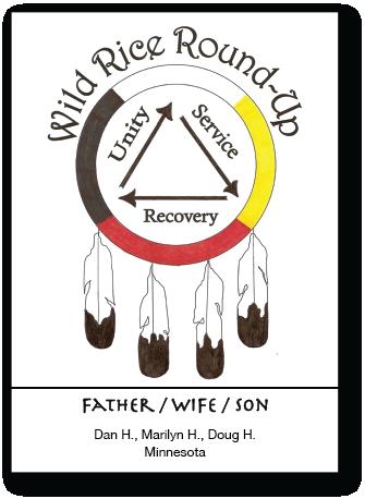 Intergenerational Healing - Father/Wife/Son - Dan H., Marilyn H. & Doug H.