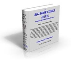 The Big Book Comes Alive