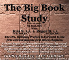 The Big Book Study