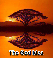 The God Idea  - 01/17/07