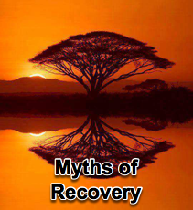 Myths of Recovery - 5/18/16