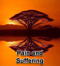 Pain and Suffering - 12/16/15
