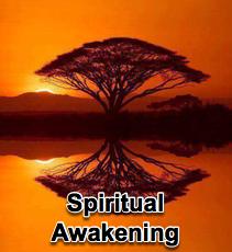 Spiritual Awakening - 10/21/15