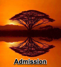 Admission - 4/17/14