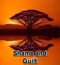 Shame and Guilt - 8/21/13