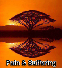 Pain and Suffering - 4/20/11