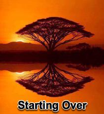 Starting Over - 1/19/11