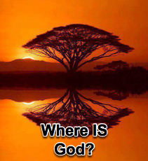 Where Is God? - 7/21/10