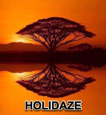 HOLIDAZE - 12/16/09