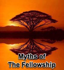 Myths of the Fellowship - 12/16/08