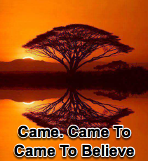 Came, Came To, Came To Believe - 2/20/08
