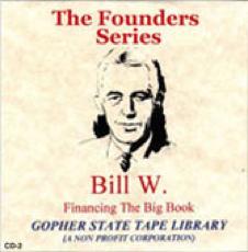 Financing the Big Book