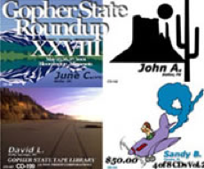 2000 Gopher State Roundup