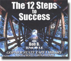 The Twelve Steps to Success