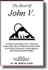 The Best of John V