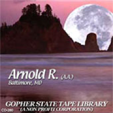 The Arnold R. Story