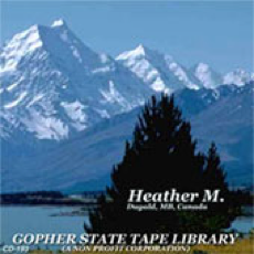The Heather M. Story