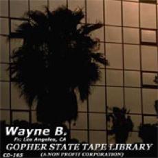 The Wayne B. Story