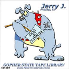 The Jerry J. Story