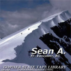 The Sean A. Story