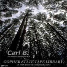 The Carl B. Story