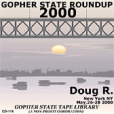 The Doug R. Story