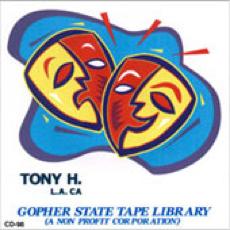 The Tony H.  Story
